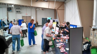ProMedica Fostoria Community Hospital Healthy Wealthy & Wise Hair Fair